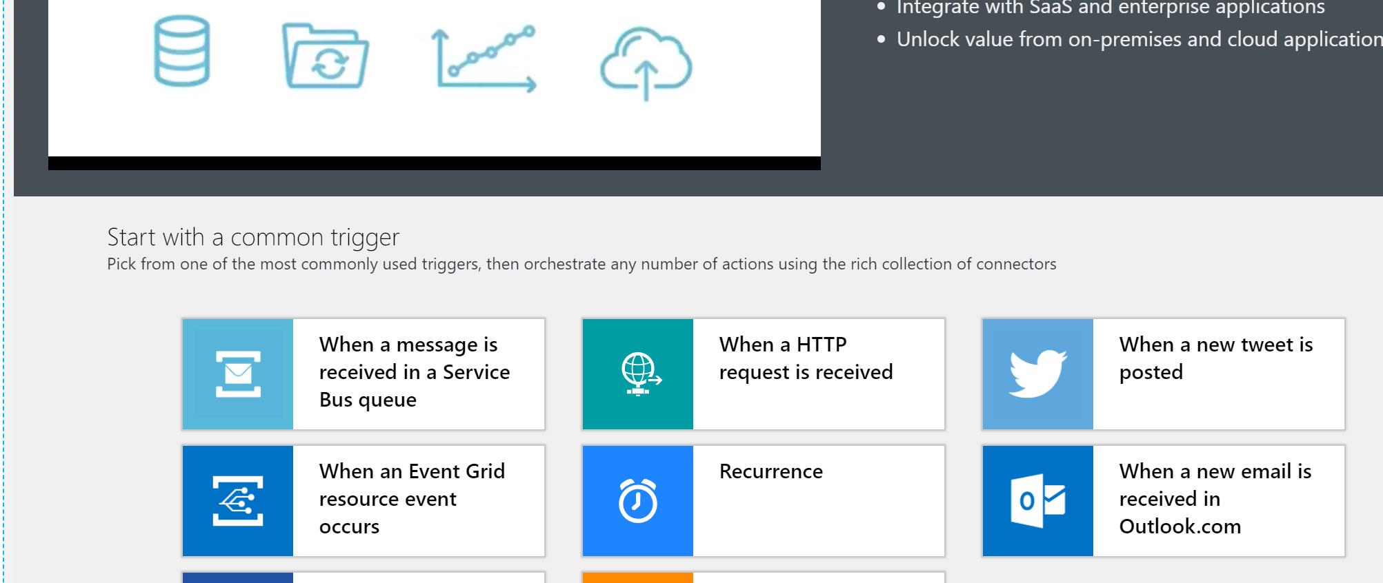 Receive Kudu and Web App deployment information trough Azure Logic Apps